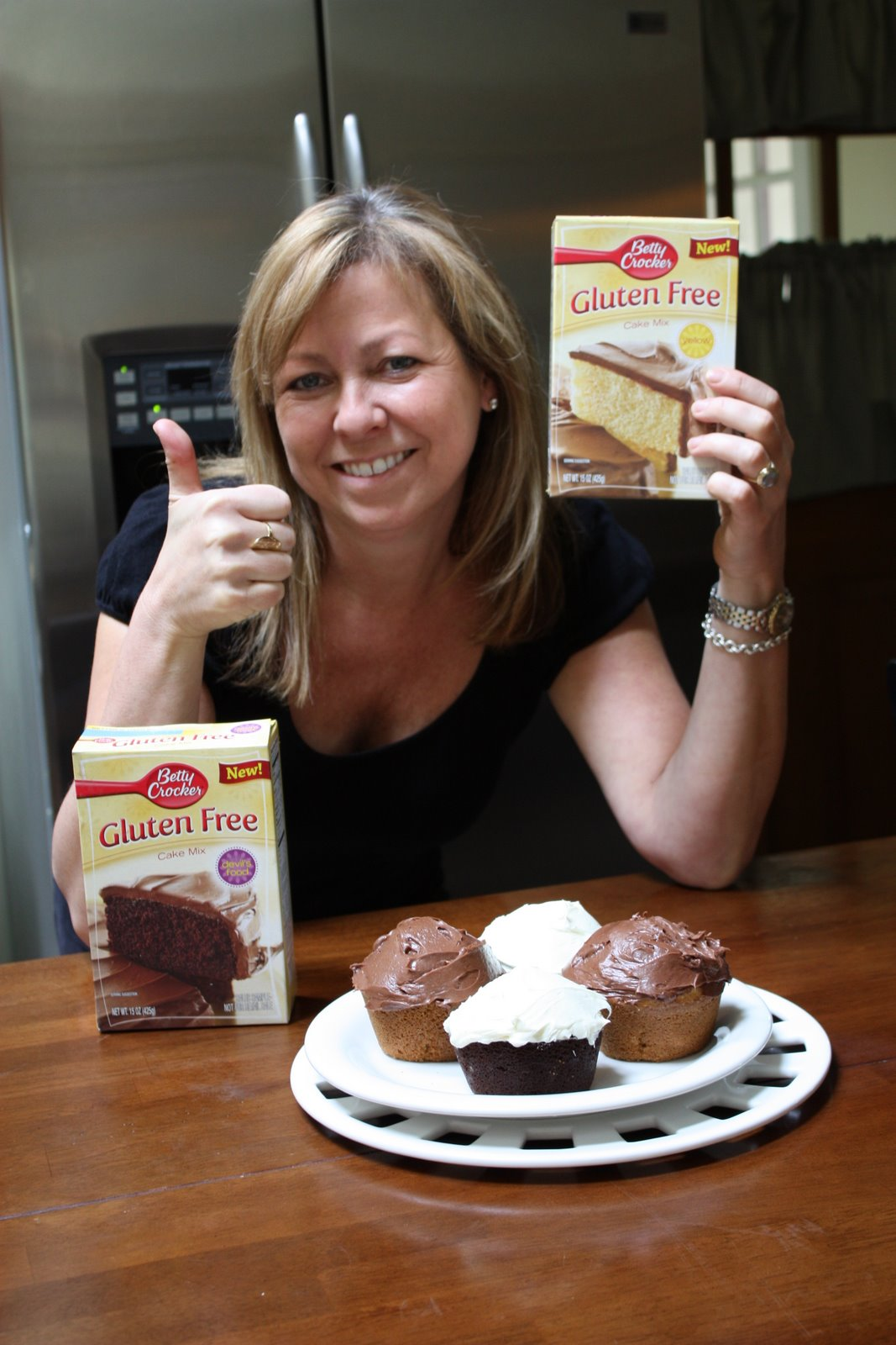 Betty Crocker Soy Free Cake Mix