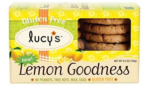 lemon lucys